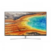 SAMSUNG LED TV 55MU8002, Flat UHD, SMART UE55MU8002TXXH