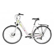 Bicicleta HECHT Noble, 10.2 Ah, 36 V, 60 Km