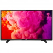 Televizor LED Philips 43PFT4203/12, 109 cm, Full HD, CI+, Negru