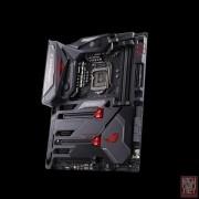 Asus ROG MAXIMUS X FORMULA, Intel Z370, 3xPCI-Ex16, 4xDDR4, 2xM.2, HDMI/DP/USB3.1/USB Type-C/Wi-Fi, ATX (Socket 1151)