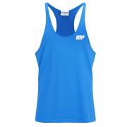 Myprotein Stringer Vest Comprido - M - Azul