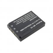 Casio NP-70 akkumulátor 1050mAh utángyártott