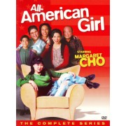 All-American Girl: The Complete Series [4 Discs] [DVD]