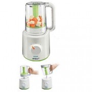 > AVENT EasyPappa 2in1