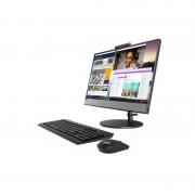 Sistem All in One Lenovo V530-22ICB 21.5 inch FHD Intel Core i3-8100T 4GB DDR4 1TB HDD Windows 10 Pro Black