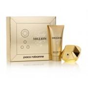 Paco Rabanne - Lady Million Eau de Parfum Set pentru femei