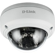 D-link Dcs-4603 Vigilance 3mp Full Hd Day & Night Mini Dome Poe Network Camera