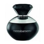 Roccobarocco Black For Women Eau De Parfum 100 Ml Spray - Tester (8051084957041)