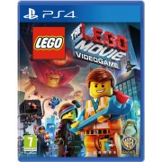 Warner Bros The Lego Movie Videogame