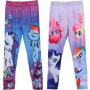 Pony My Little Pony Leggings (Rosa, 7/8 ÅR)
