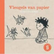 Sesam-kinderboeken: Vleugels van papier; Ridder van karton - Sari Mar en Humeyra Cetinel