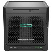 HP Enterprise ProLiant MicroServer Gen10 server 1,6 GHz AMD Opteron X3216 Ultra Micro Tower 200 W