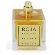 Roja Parfums Britannia Extrait De Parfum Spray (Unisex Tester) 3.4 oz / 100.55 mL Men's Fragrances 546411