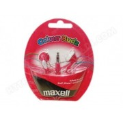 MAXELL COLOR BUDZ RED Rouge