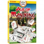 """Yellow Valley PC-Spiel """"Age of Mahjong"""""""