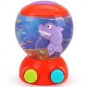 EREIN All New Shark Handheld Mini Water Game Toy for Kids Girls/Boys (Random Colors Will Be Sent) 1 Pc