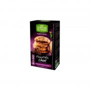 Le moulin du pivert Cookies Bio Rellenas De Chocolate Negro - 175 Gr - Le Moulin Du Pivert