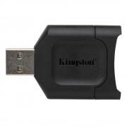 Kingston MobileLite Plus Cititor Carduri SD UHS-II/ UHS-I