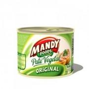 Pate Vegetal Mandy Original 200g