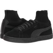 PUMA Suede Classic Sock Puma Black/Puma Black
