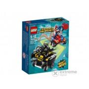 LEGO® Super Heroes Mighty Micros: Mighty Micros: Batman Contra Harley Quinn 76092