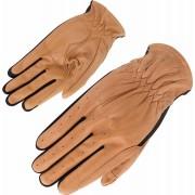Orina Aragon Gloves Brown 2XL