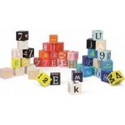 Set de constructie Janod Numbers and Letters