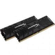 8GB (2x 4GB) DDR4 3200MHz, HyperX HX432C16PB3K2/8, 1.35V