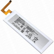 Li Ion Polymer Replacement Battery for Sony Xperia M5 Dual E5663 2600mAh