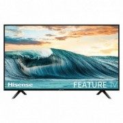 "HISENSE Televizor H43B7100 SMART 43"" (109.2 cm) 4K Ultra HD"