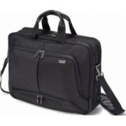 Geanta Laptop Dicota Top Traveller Pro 12 - 14.1 Black
