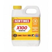 Sentinel X100 - 10 litri
