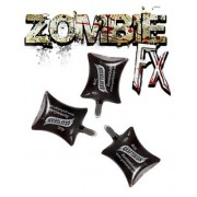 Zombie Gutz 1 STK - Belched Black 4 ml