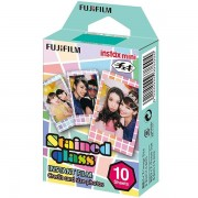 Fujifilm Instax Mini Pack Stained Glass film instant