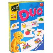 Настольная игра - Logo Duo (Ravensburger)