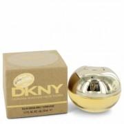 Golden Delicious Dkny For Women By Donna Karan Eau De Parfum Spray 1.7 Oz
