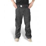 pantalon pour hommes SURPLUS - PREMIUM VINTAGE TR. - bl