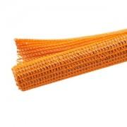 Sleeving Techflex F6 Sleeve 12,7mm, orange
