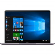 Laptop Huawei MateBook X Pro, 13.9'', Ecran touch, Procesor Intel® Core™ i5-8265U, RAM 8GB, SSD 512GB, NVIDIA® GeForce® MX250 2 GB GDDR5, Gray, Windows 10 Home