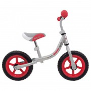 Bicicleta fara pedale 12 inch Baby Mix WB-06 Red
