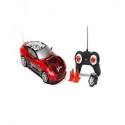 World Tech Toys West Coast Customs Extreme Drift Rtr Rc Car, 1:24 Scale
