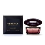 Versace Crystal Noir Eau De Parfum Spray 50 Ml