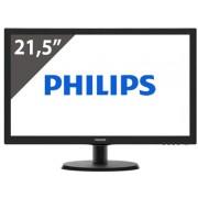 """Philips V-Line 223V5LSB - 21,5"""""""