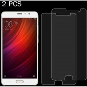 2 PCS Para Xiaomi Redmi Pro Y 3S 0.26mm 9h Dureza Superficial 2.5D A Prueba De Explosion Tempered Glass Screen Film