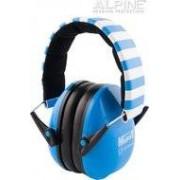 Alpine Muffy oorkappen - blauw - Alpine