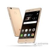 Telefon Huawei P9 Lite (Dual Sim), Gold (Android)