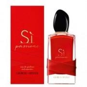 Armani Sí Passione Red Maestro dámská parfémovaná voda 100 ml