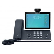 Yealink Sip-t58a Smart Media Ip Phone With Camera