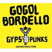 Gogol Bordello - Gypsy Punks: Underdog World Strike (0603967127126) (1 CD)