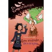 De Vampierzusjes 1, een vriendin om in te bijten